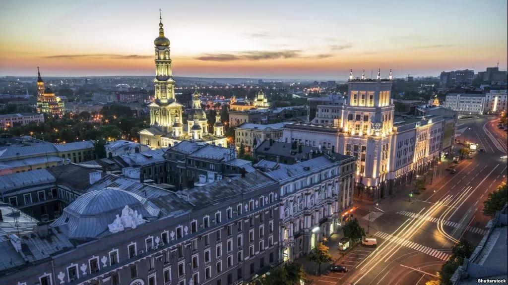 乌克兰博士_乌克兰哈尔科夫国立大学官方网站